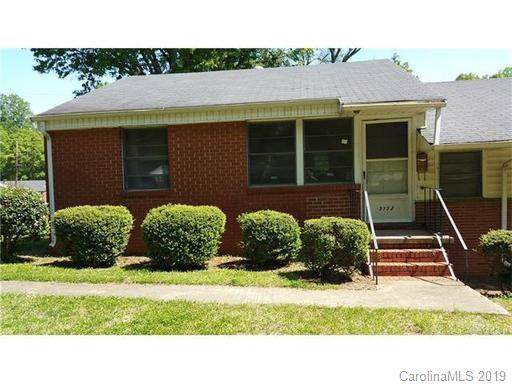 3132 Minnesota Road, Charlotte, NC 28208 (#3549112) :: Roby Realty