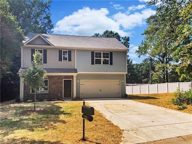 7000 Markway Drive, Charlotte, NC 28215 (#3549140) :: Robert Greene Real Estate, Inc.