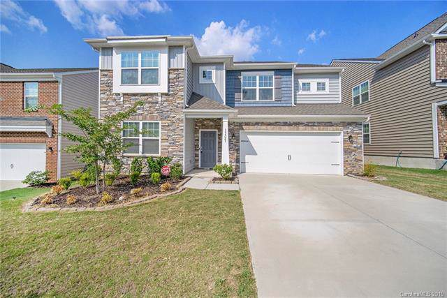 13723 Canterbury Castle Drive, Charlotte, NC 28273 (#3549147) :: High Performance Real Estate Advisors