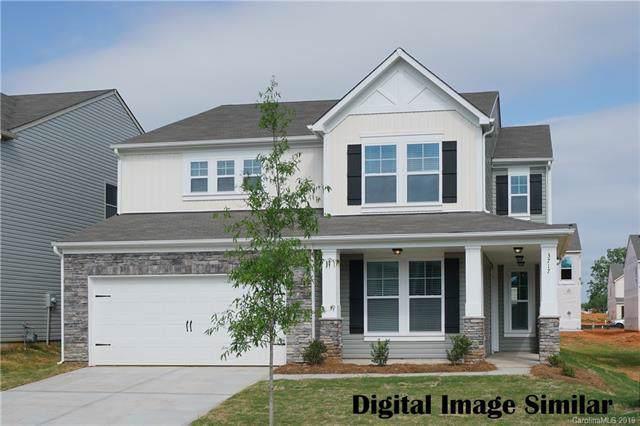 3723 Hayden Drive #01, Charlotte, NC 28269 (#3549150) :: SearchCharlotte.com