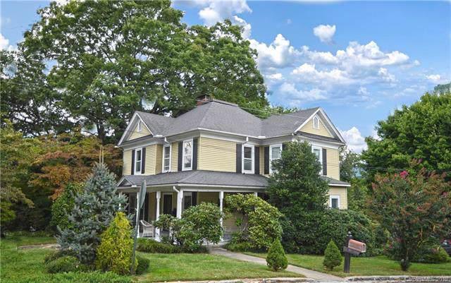 76 Boyd Avenue, Waynesville, NC 28786 (#3549160) :: Robert Greene Real Estate, Inc.