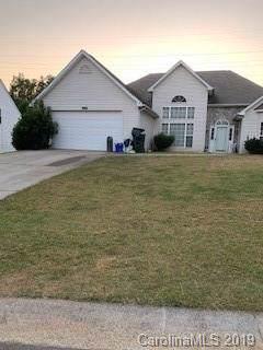 1579 Matthews Drive, Rock Hill, SC 29732 (#3549179) :: Austin Barnett Realty, LLC