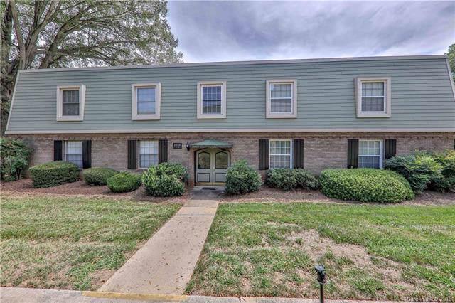 2606 Park Road D, Charlotte, NC 28209 (#3549180) :: Scarlett Real Estate