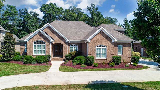 719 Mendenhall Court, Fort Mill, SC 29715 (#3549213) :: Miller Realty Group