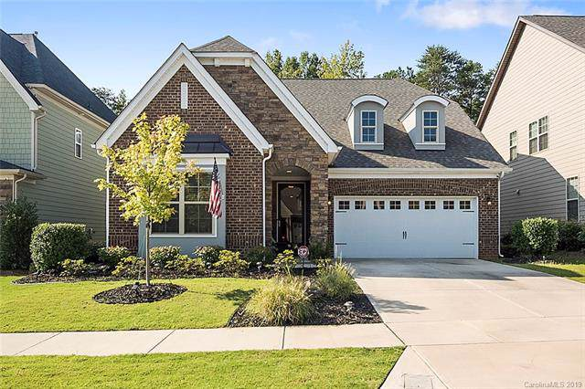 11242 Black Brant Lane, Charlotte, NC 28278 (#3549214) :: High Performance Real Estate Advisors