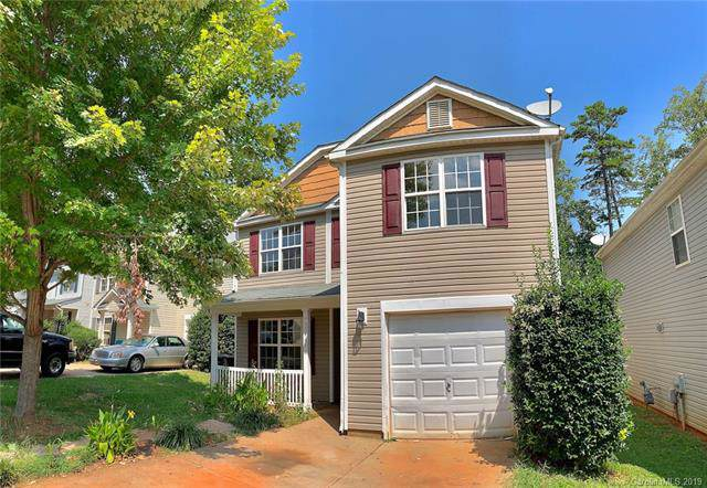 5044 Magnasco Lane, Charlotte, NC 28208 (#3549223) :: LePage Johnson Realty Group, LLC