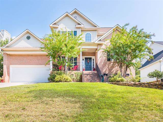 12043 Spinnaker Drive, Tega Cay, SC 29708 (#3549229) :: Stephen Cooley Real Estate Group