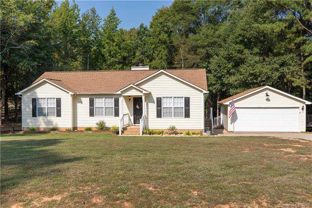 2029 Forest Creek Drive, Rock Hill, SC 29730 (#3549232) :: The Elite Group
