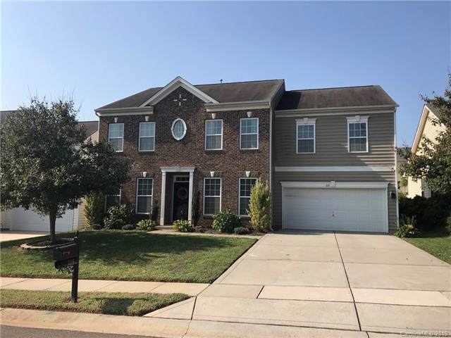224 Margaret Hoffman Drive, Mount Holly, NC 28120 (#3549245) :: Homes Charlotte