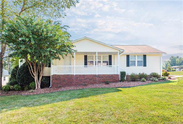 1685 Lemming Drive, Concord, NC 28025 (#3549248) :: High Performance Real Estate Advisors