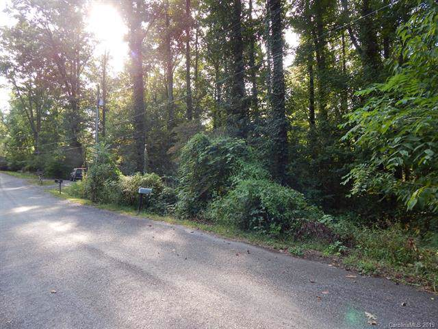 00 Ash Drive #14, Maggie Valley, NC 28751 (#3549258) :: Carlyle Properties