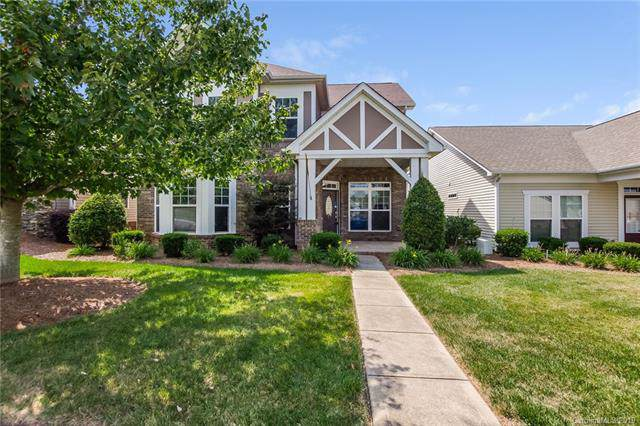 2000 Envoy Lane, Indian Trail, NC 28079 (#3549262) :: Charlotte Home Experts