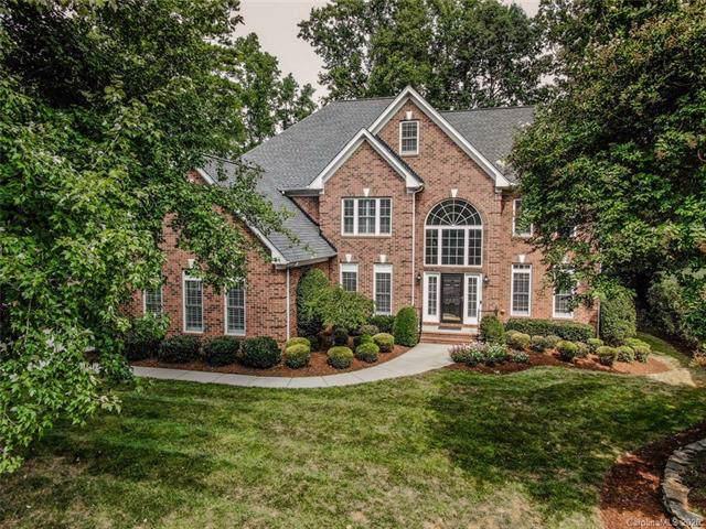 9633 Devonshire Drive #497, Huntersville, NC 28078 (#3549264) :: LePage Johnson Realty Group, LLC