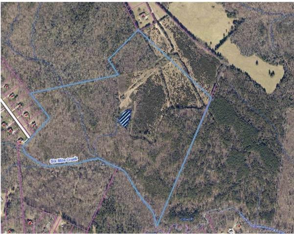 81 acres Delfin Court, Rock Hill, SC 29730 (#3549267) :: Rinehart Realty
