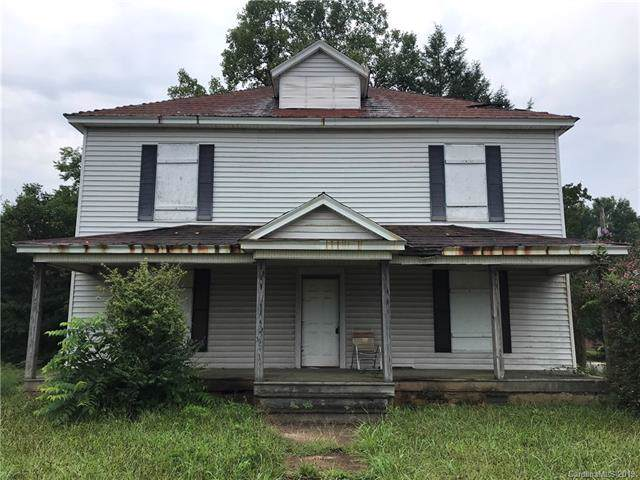 773 2nd Avenue, Hickory, NC 28602 (#3549271) :: Carver Pressley, REALTORS®