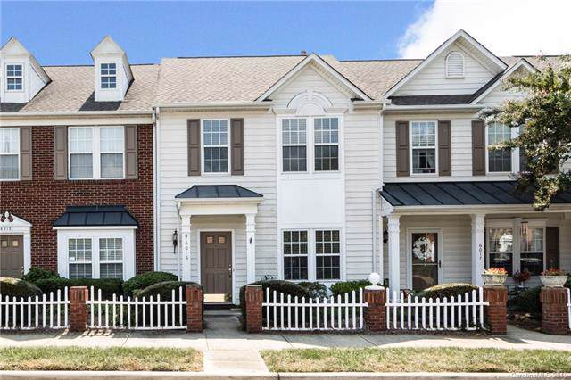 6015 Creft Circle, Indian Trail, NC 28079 (#3549272) :: Homes Charlotte