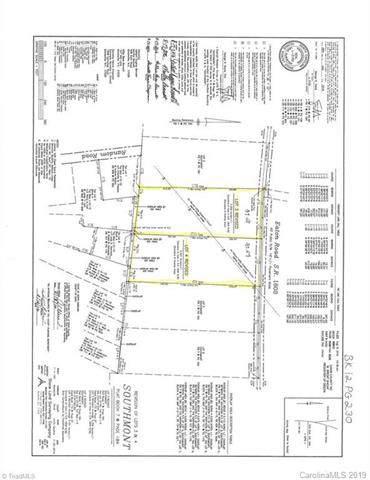 000 Eaton Road, Mocksville, NC  (#3549279) :: Homes Charlotte