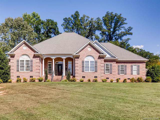 3841 Willow Grove Lane, Concord, NC 28025 (#3549283) :: The Premier Team at RE/MAX Executive Realty