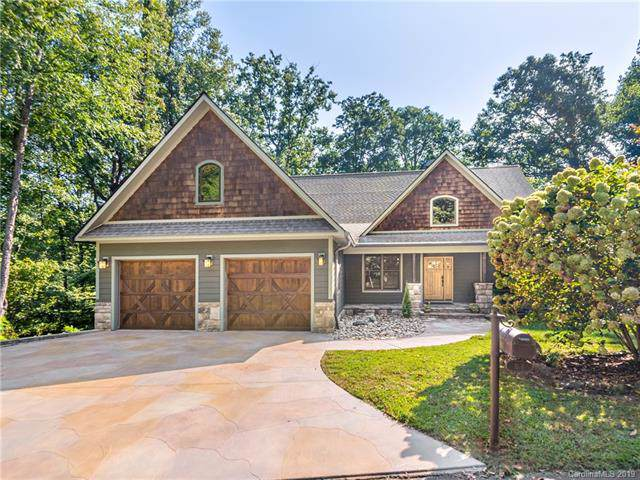 67 Springhead Court, Arden, NC 28704 (#3549287) :: Zanthia Hastings Team