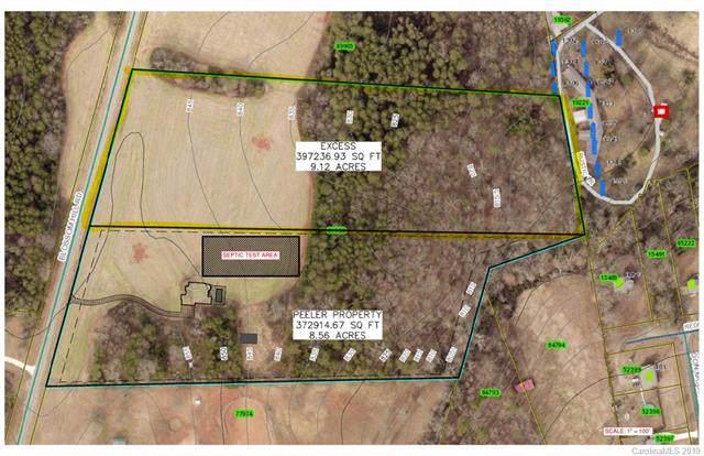 0 Blossom Hill Road, Lincolnton, NC 28092 (#3549289) :: Exit Realty Vistas