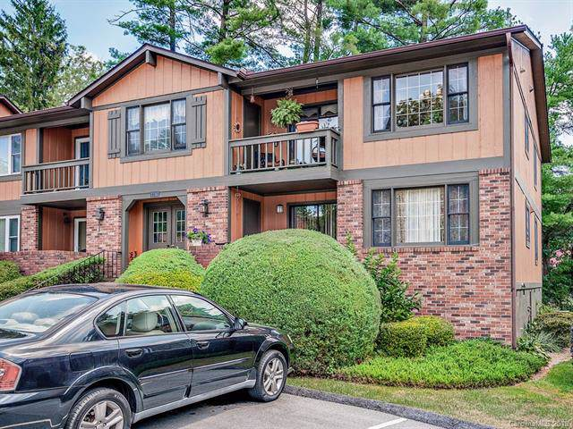 1740 Haywood Manor Road D, Hendersonville, NC 28791 (#3549301) :: Keller Williams Professionals