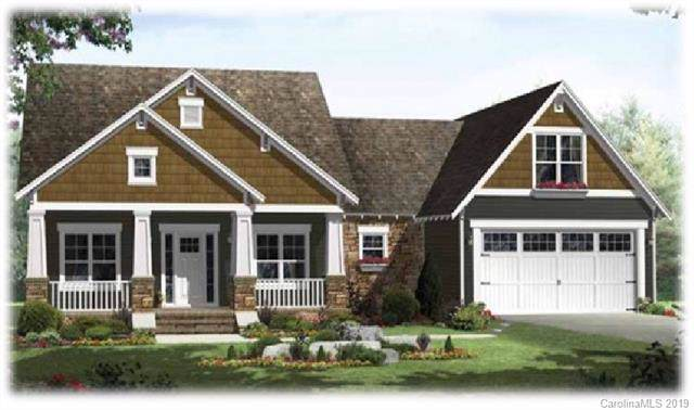 1492 Paddock Circle #15, Rockwell, NC 28138 (#3549307) :: Odell Realty