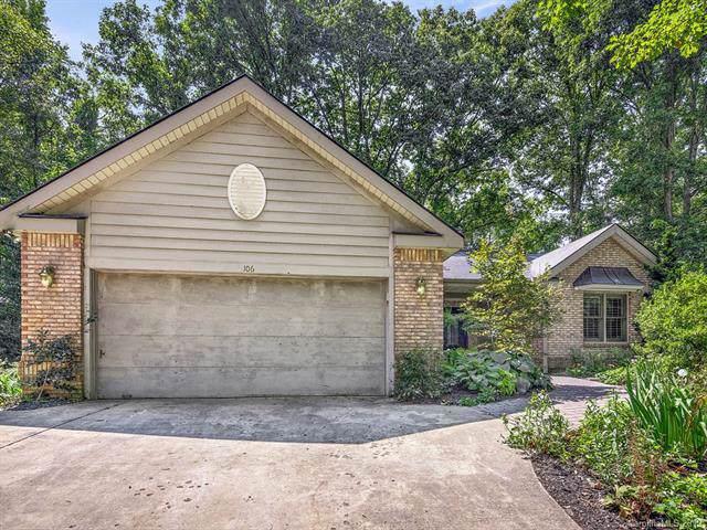106 Oak Hollow Court, Asheville, NC 28805 (#3549311) :: Exit Realty Vistas