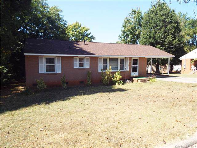 603 Temple Street, Kings Mountain, NC 28086 (#3549313) :: Scarlett Property Group