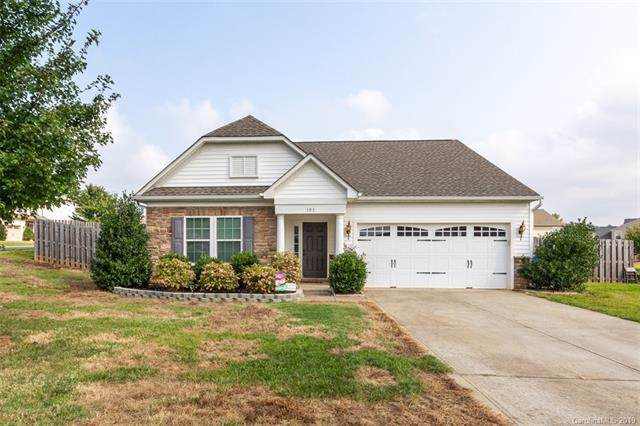 103 Karlyn Court, Mooresville, NC 28115 (#3549316) :: MartinGroup Properties