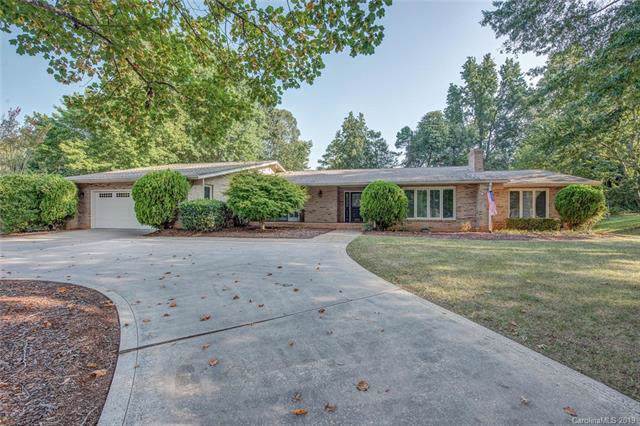 1713 Country Garden Drive, Shelby, NC 28150 (#3549317) :: High Performance Real Estate Advisors