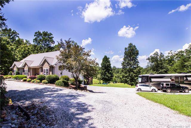 891 Cross Ridge Drive, Rutherfordton, NC 28139 (#3549320) :: LePage Johnson Realty Group, LLC