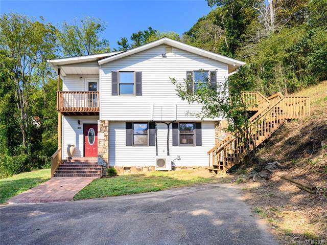 298 Roberts Hill Road, Marshall, NC 28753 (#3549332) :: Washburn Real Estate