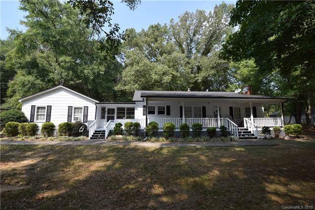 275 Beason Road, Mooresboro, NC 28114 (#3549339) :: Keller Williams Professionals