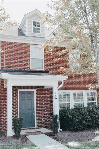 856 Tj Drive, Monroe, NC 28112 (#3549347) :: Francis Real Estate