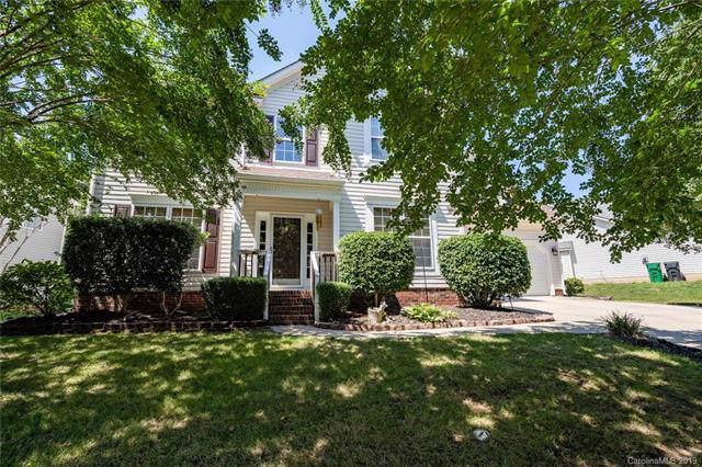 12116 Mountainside Lane, Charlotte, NC 28278 (#3549348) :: Robert Greene Real Estate, Inc.