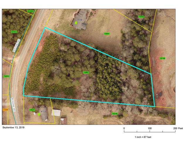 00 Ritchie Road, Lincolnton, NC 28092 (#3549349) :: LePage Johnson Realty Group, LLC