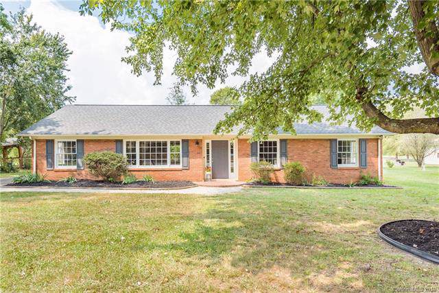 6117 Mill Grove Road, Indian Trail, NC 28079 (#3549359) :: Charlotte Home Experts