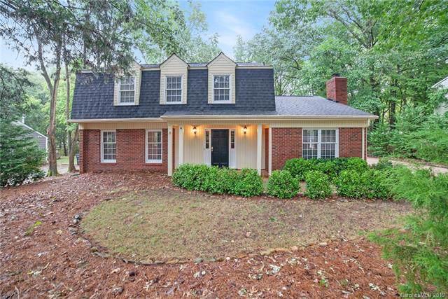 428 Sunnywood Lane, Charlotte, NC 28270 (#3549371) :: High Performance Real Estate Advisors