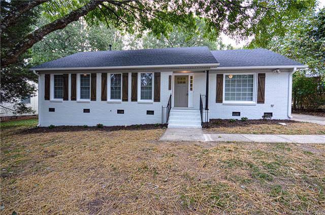 1007 Eaglewood Avenue, Charlotte, NC 28212 (#3549388) :: Robert Greene Real Estate, Inc.