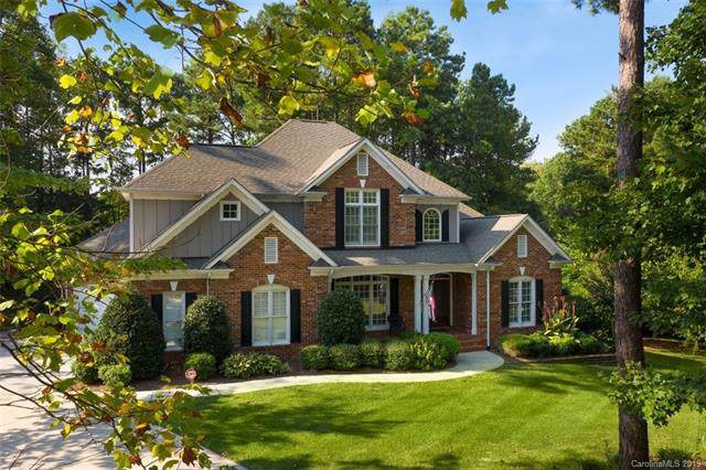 166 W Callicutt Trail, Mooresville, NC 28117 (#3549390) :: Robert Greene Real Estate, Inc.