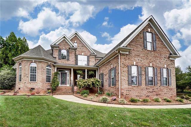503 Zackary Lane, Fort Mill, SC 29708 (#3549391) :: Homes Charlotte