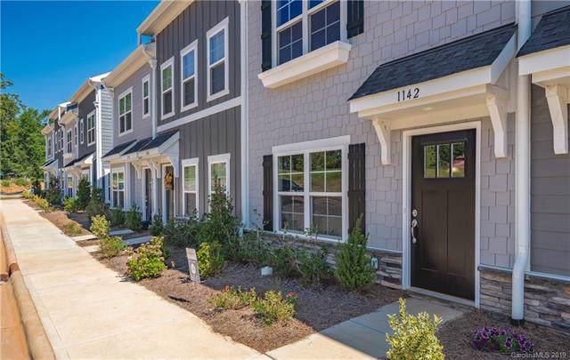 1172 Almerton Drive #19, Denver, NC 28037 (#3549392) :: Cloninger Properties