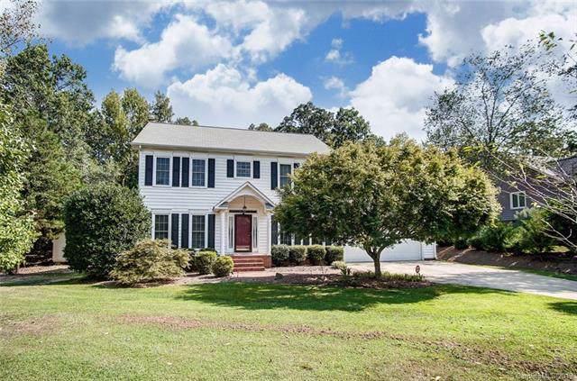 2440 Ridgeway Lane, Rock Hill, SC 29732 (#3549400) :: Scarlett Real Estate