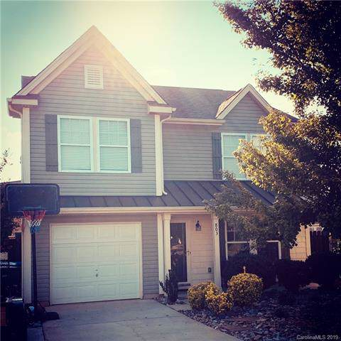 803 Smokehouse Lane, Albemarle, NC 28001 (#3549405) :: Team Honeycutt