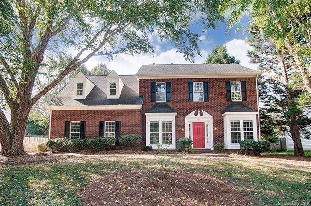 103 White Branch Court, Fort Mill, SC 29715 (#3549406) :: The Andy Bovender Team