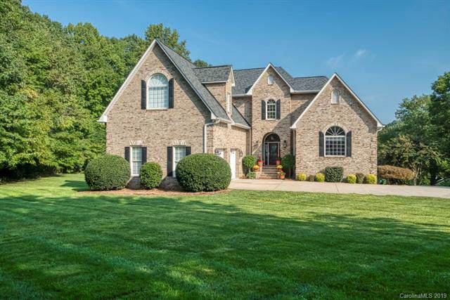 234 Bullfinch Road, Mooresville, NC 28117 (MLS #3549411) :: RE/MAX Impact Realty