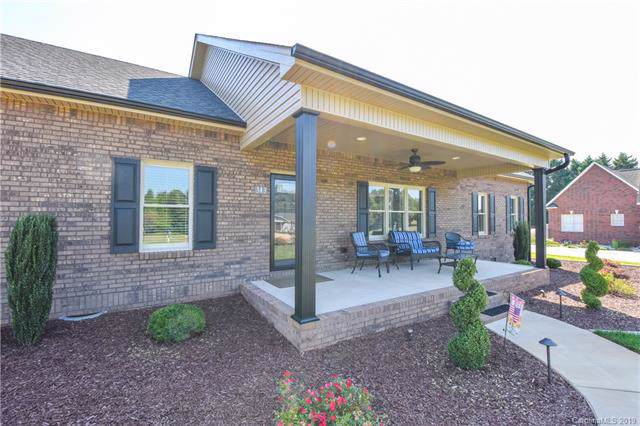 343 Duck Creek Road, Troutman, NC 28166 (#3549420) :: Francis Real Estate