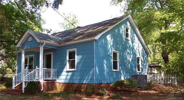 419 Jackson Street, Albemarle, NC 28001 (#3549440) :: Carlyle Properties