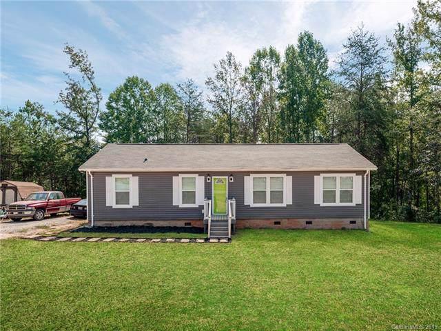 105 Boyuer Lane #8, Statesville, NC 28677 (#3549446) :: Zanthia Hastings Team