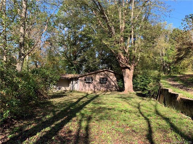 204 Max Metcalf Road, Swannanoa, NC 28778 (#3549456) :: Keller Williams Professionals